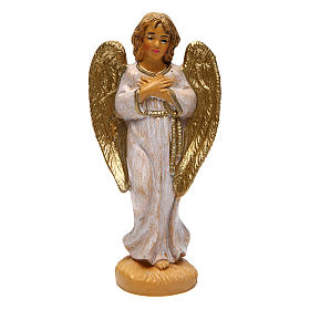 Nativity Scene figurines: Angel for Nativity Scene 10 cm