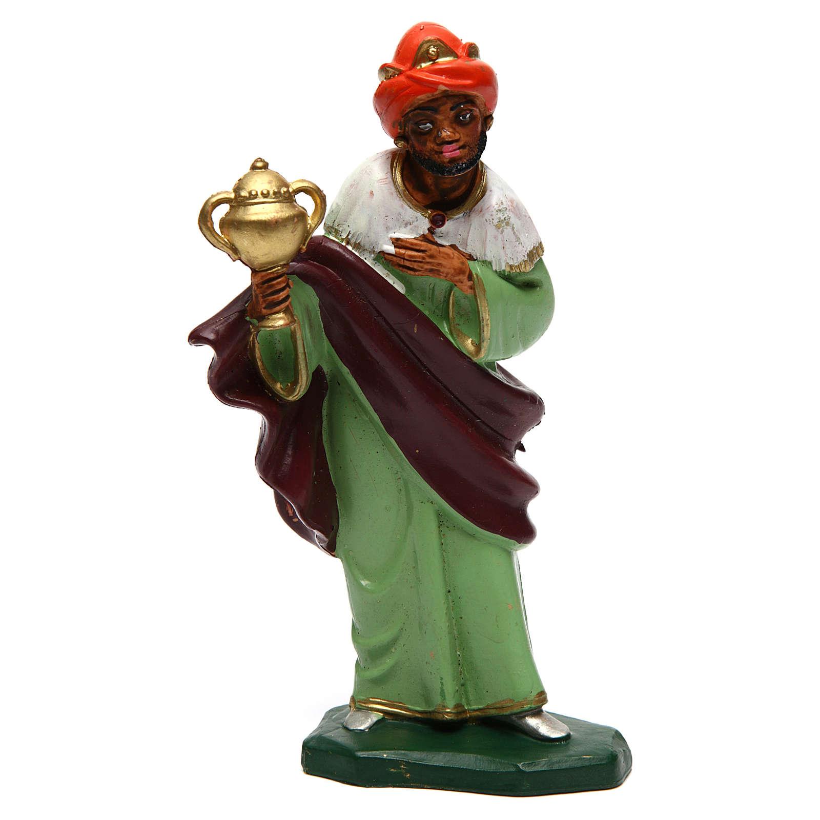 Balthazar Wise King 16 cm nativity 3