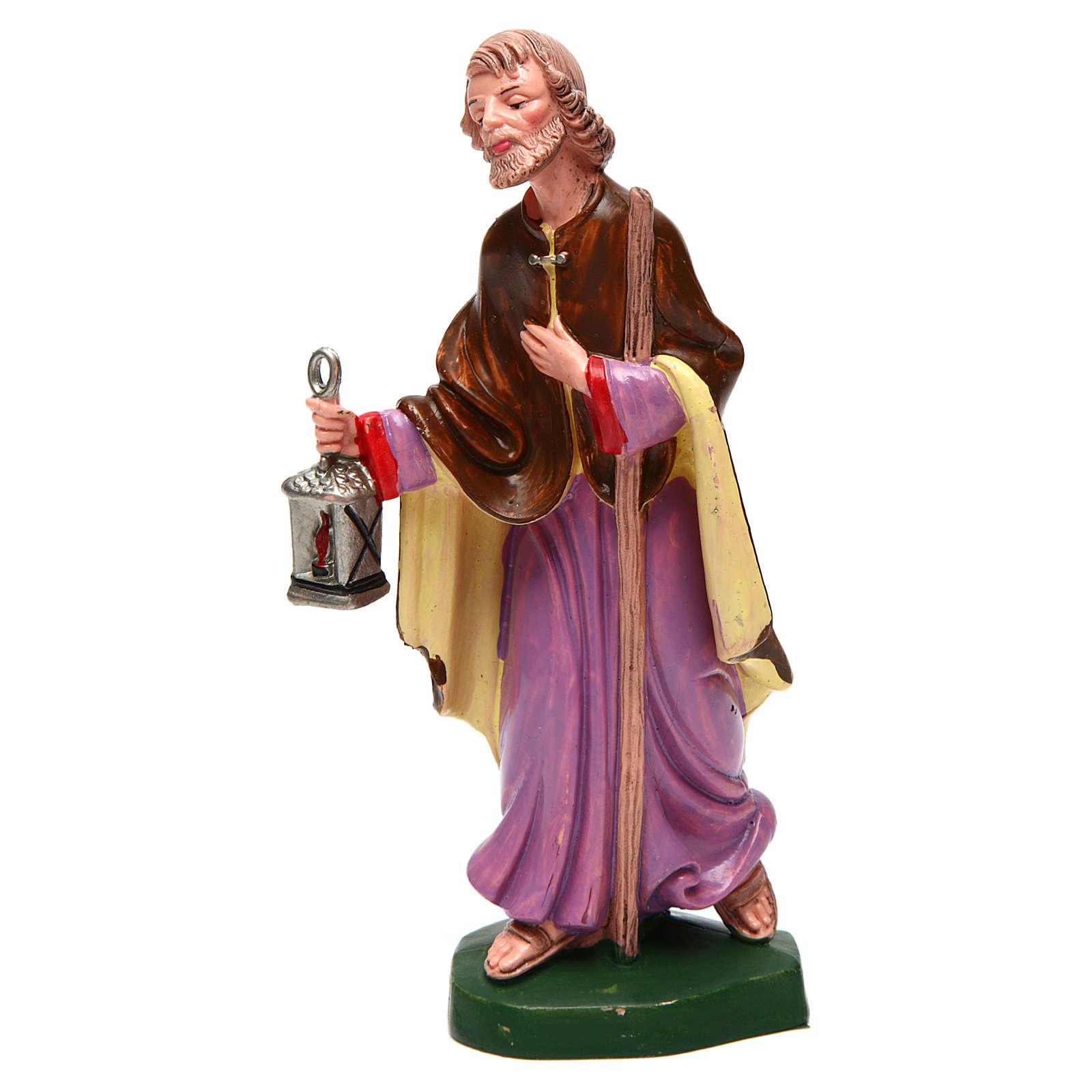 St Joseph for 16 cm nativity 3