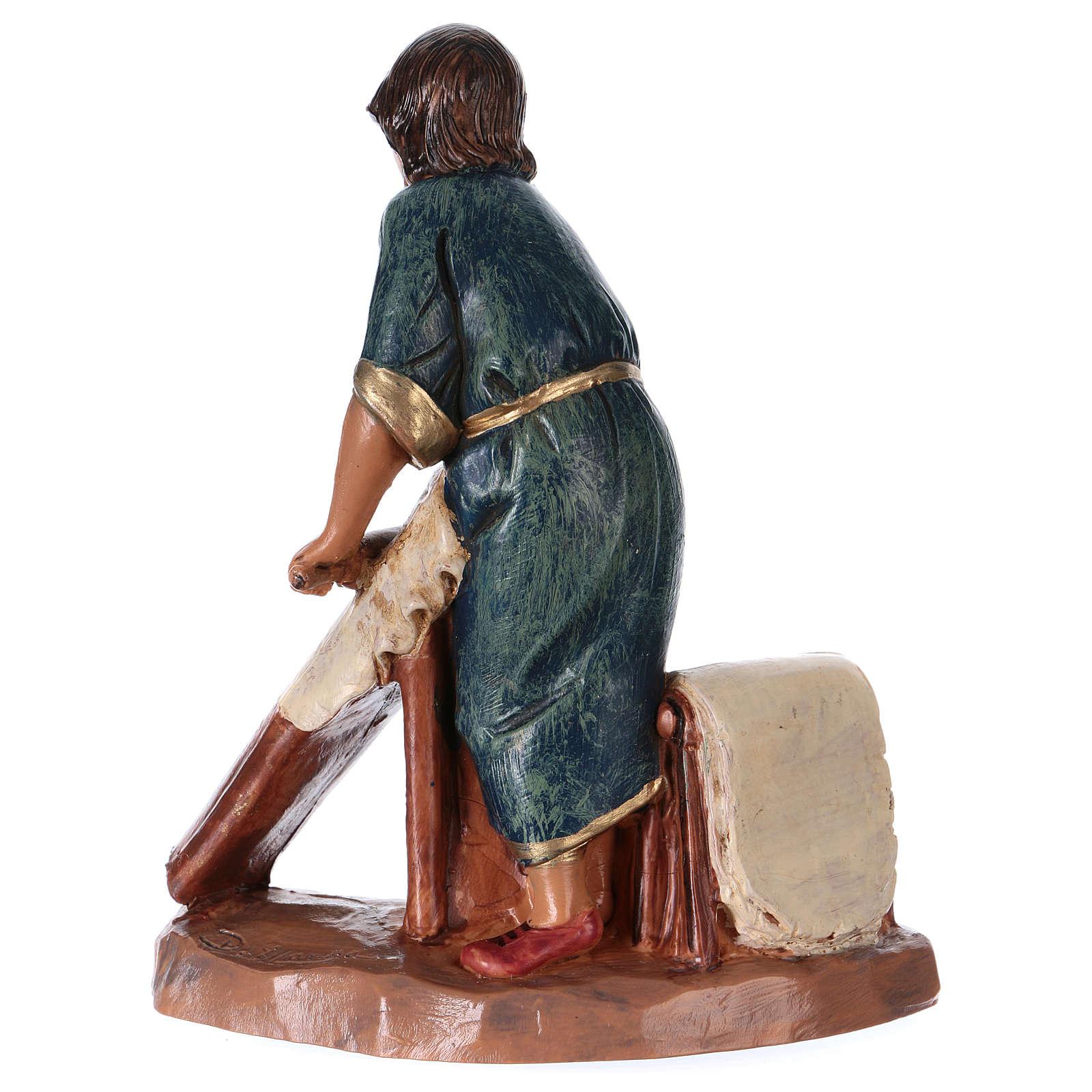 Armoni 12 cm Fontanini edizione limitata anno 2017 4