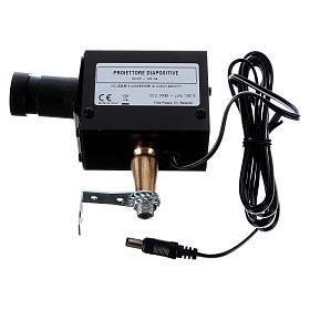 Proiettore a led di potenza presepe s3