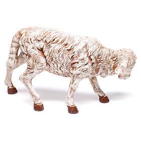 Mouton pour crèche Fontanini 10 cm s2
