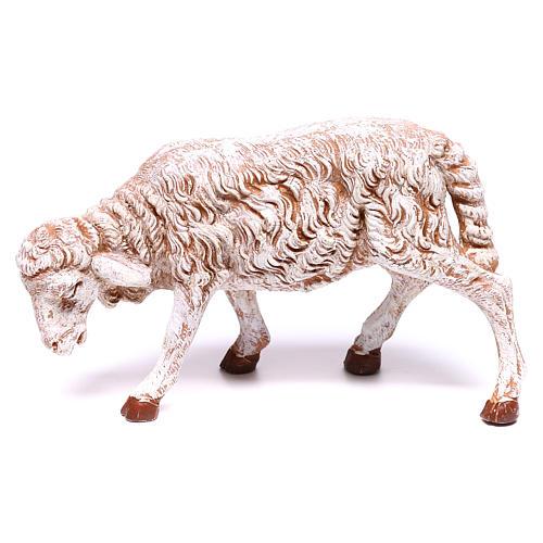 Mouton pour crèche Fontanini 10 cm 1