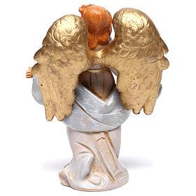 Ange avec bras ouverts crèche Fontanini 12 cm s4