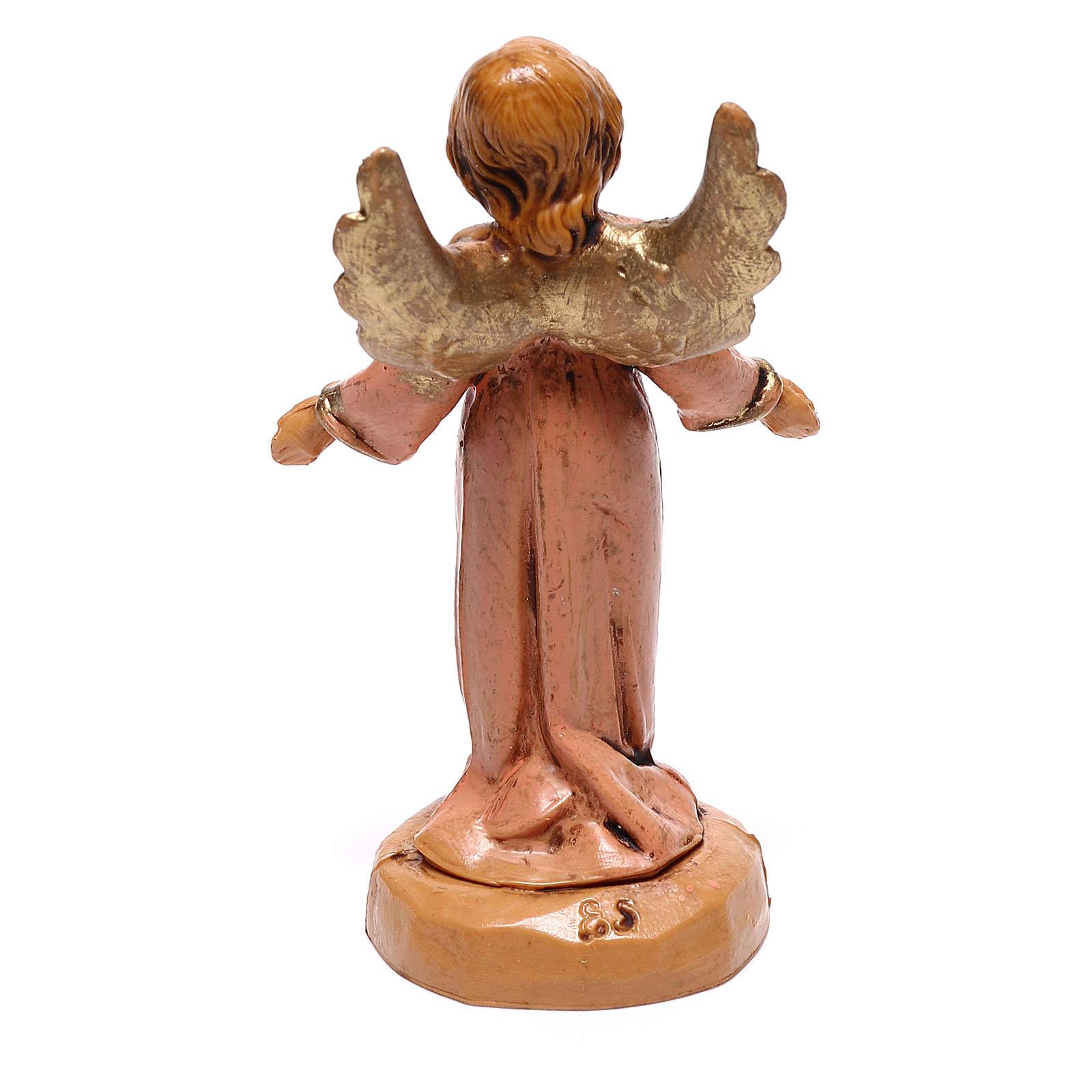 STOCK Anioł stojący Fontanini 6,5 cm 4