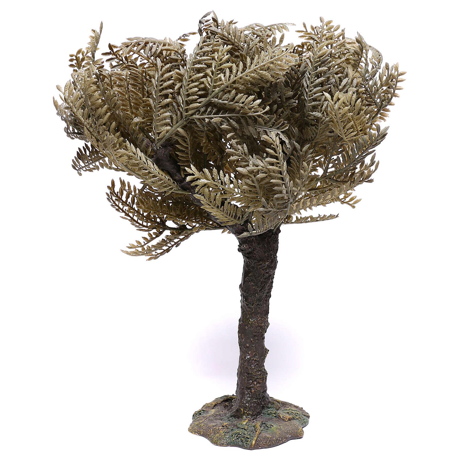 STOCK Árbol de olivo Fontanini para belén 35 cm 4