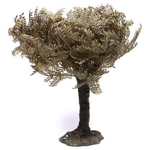 STOCK Árbol de olivo Fontanini para belén 35 cm 1