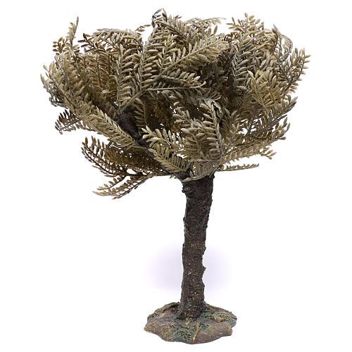 STOCK Árbol de olivo Fontanini para belén 35 cm 3