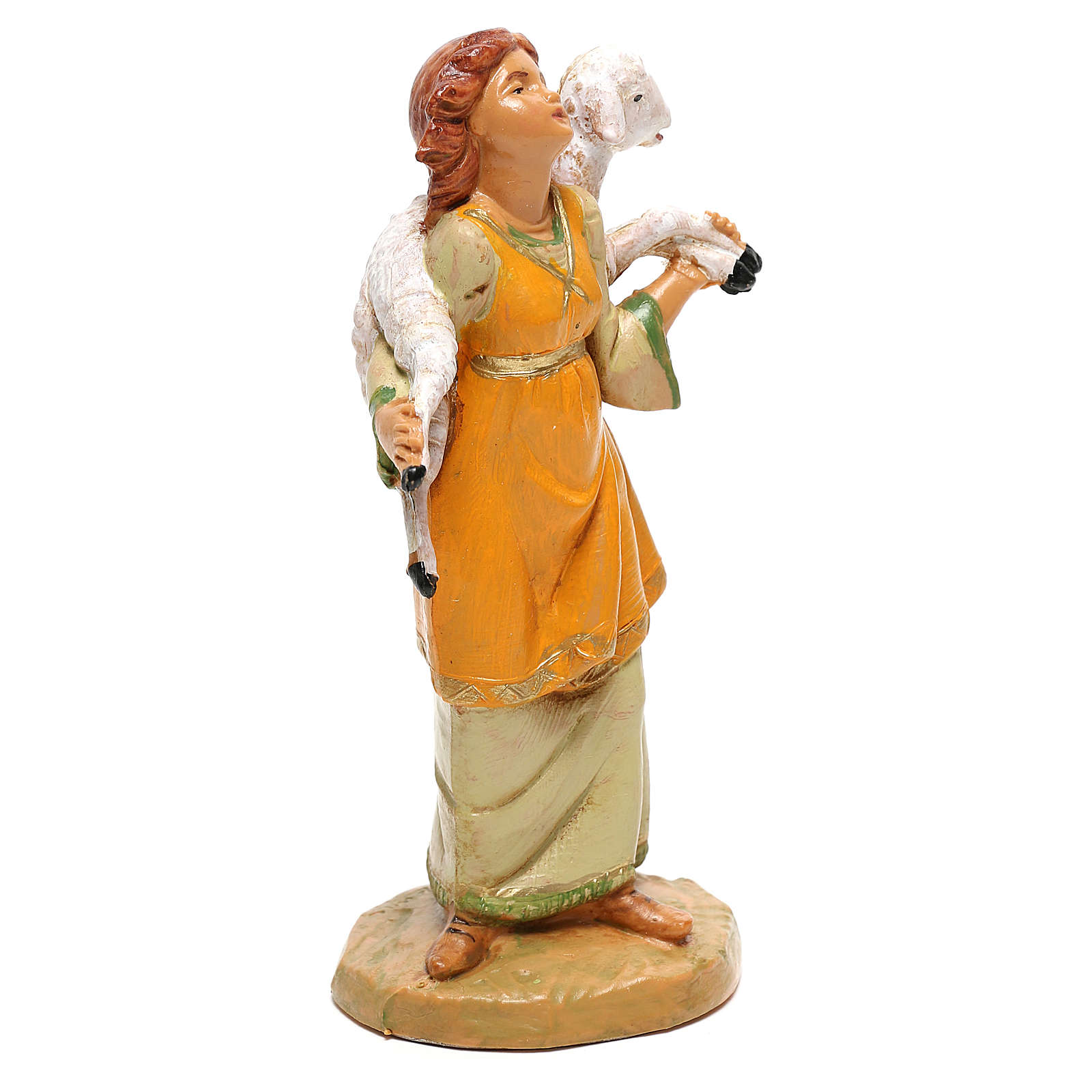 Sofi edición limitada Fontanini para belén de 12 cm 4