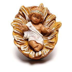 Nativité arabe Fontanini pour crèche de 12 cm s2