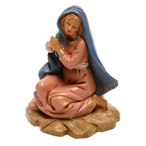 Nativité arabe Fontanini pour crèche de 12 cm 3