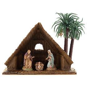 Three Kings with camel for Moranduzzo 18th-century-style Nativity scene 10 cm s9