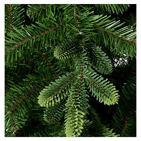 Albero di Natale 180 cm Poly verde Somerset s3