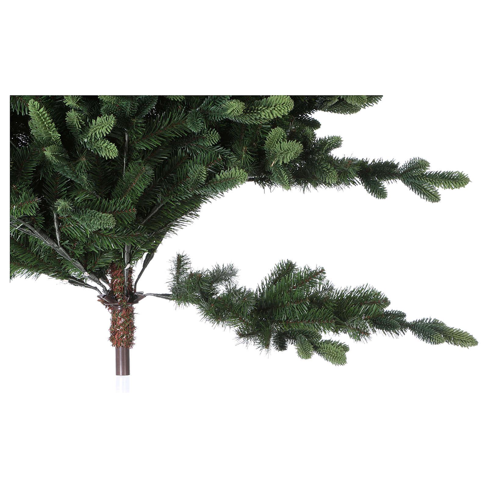 Artificial Christmas tree 210 cm, green Somerset 3
