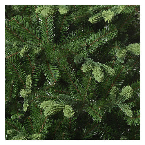 Artificial Christmas tree 210 cm, green Somerset 4