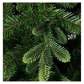 Sapin de Noël 225 cm couleur vert Poly Somerset s2