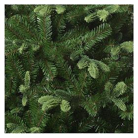 Árvore de Natal 225 cm cor verde Poly Somerset s4