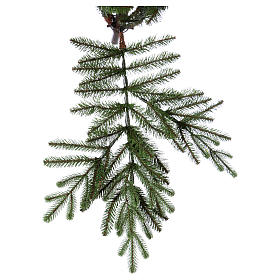 Sapin de Noël 180 cm Poly vert Imperial s6