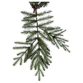 Choinka sztuczna 180 cm Poly Imperial Blu Spruce zielona s6