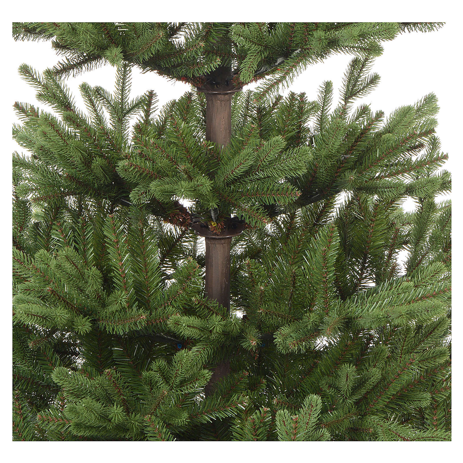 Christmas Tree Feel Real 180 Cm, Green Imperial S 3