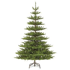 Choinka sztuczna 210 cm Poly Imperial Blu Spruce zielona s1