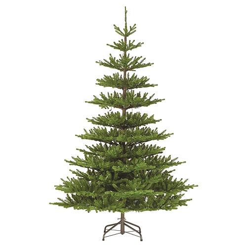 Choinka sztuczna 210 cm Poly Imperial Blu Spruce zielona 1