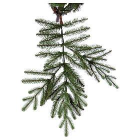 Árbol de Navidad 225 cm Poly Imperial verde s6
