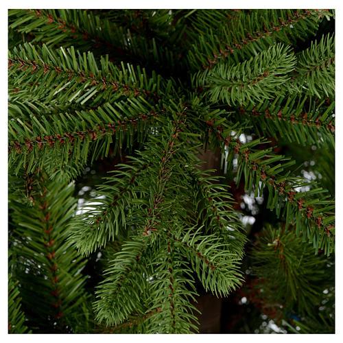 Árbol de Navidad 225 cm Poly Imperial verde 2