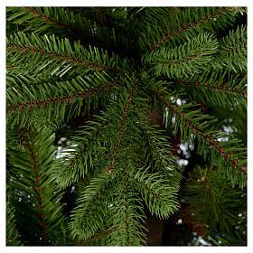Árvore de Natal 225 cm Poly Fee-Real verde modelo Imperial s2