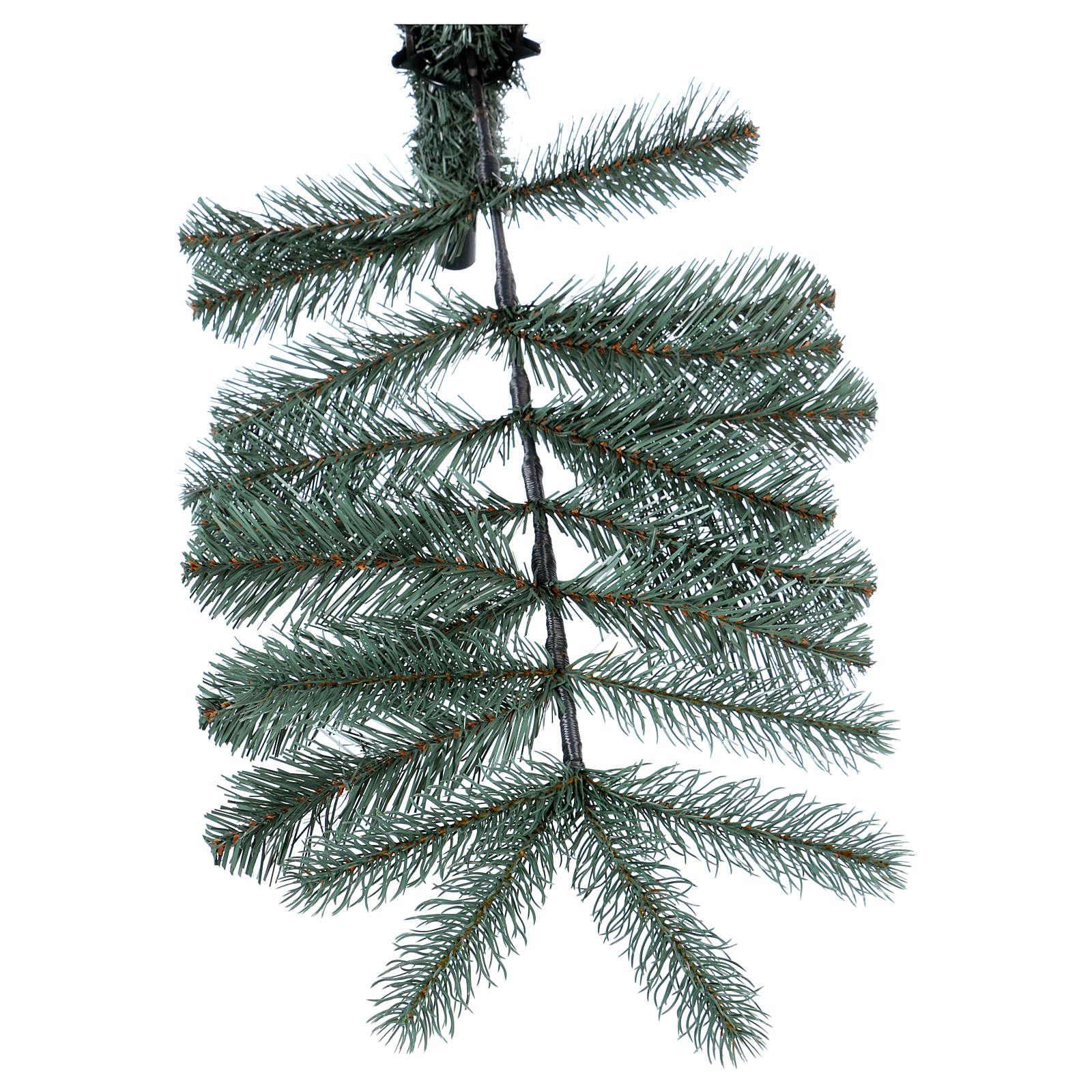 Albero di Natale 195 cm verde Poly Downswept Douglas 3