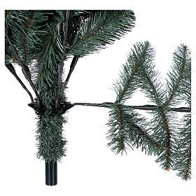 Albero di Natale 195 cm verde Poly Downswept Douglas s5
