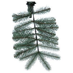 Albero di Natale 195 cm verde Poly Downswept Douglas s6