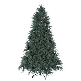 Christmas tree Feel Real 225 cm, green Downswept Douglad blue s1