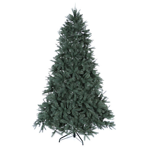 Christmas tree Feel Real 225 cm, green Downswept Douglad blue 1