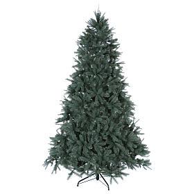 Sapin de Noël 225 cm vert Poly Downswept Douglas Blue s1