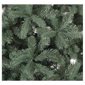 Sapin de Noël 225 cm vert Poly Downswept Douglas Blue s4