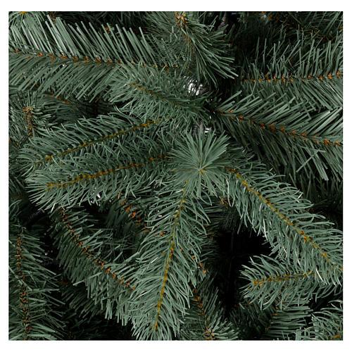 Sapin de Noël 225 cm vert Poly Downswept Douglas Blue 2