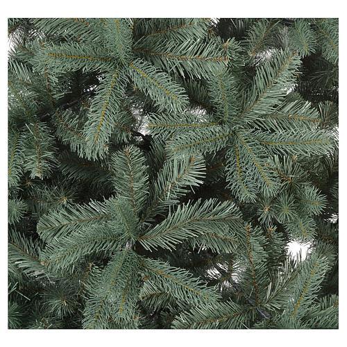 Sapin de Noël 225 cm vert Poly Downswept Douglas Blue 4