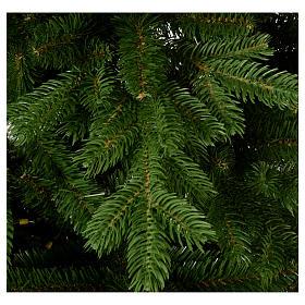Albero di Natale 180 cm Poly verde Princetown s3