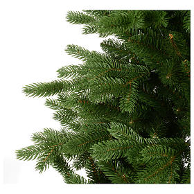 Albero di Natale 180 cm Poly verde Princetown s4