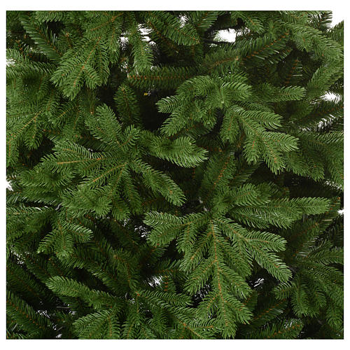 Albero di Natale 180 cm Poly verde Princetown 2