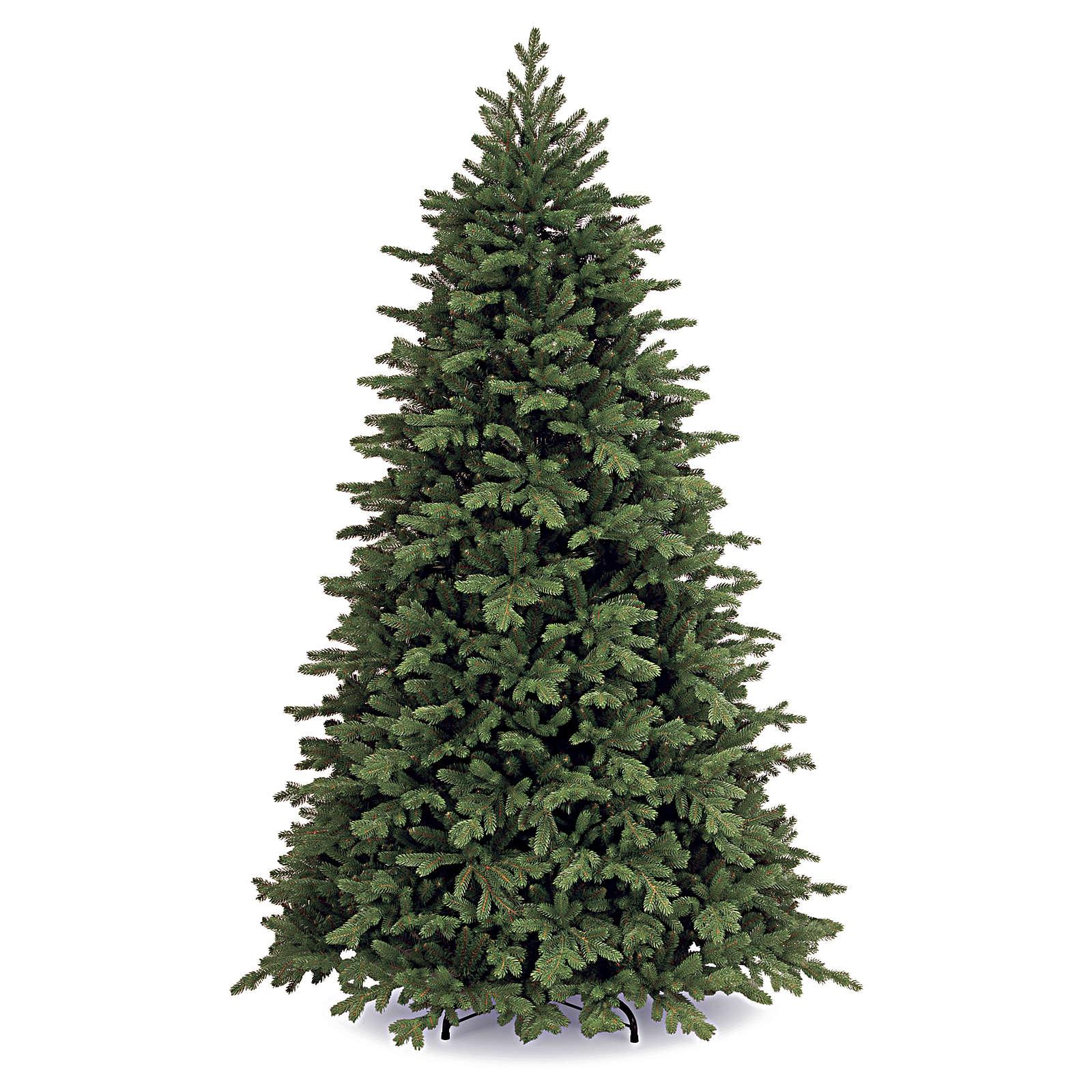 Grüner Weihnachtsbaum Mod. Princetown 210cm Poly 3