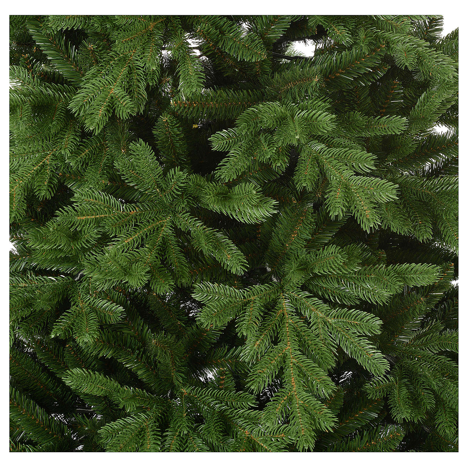 Artificial Christmas tree 210 cm, green Princetown 3