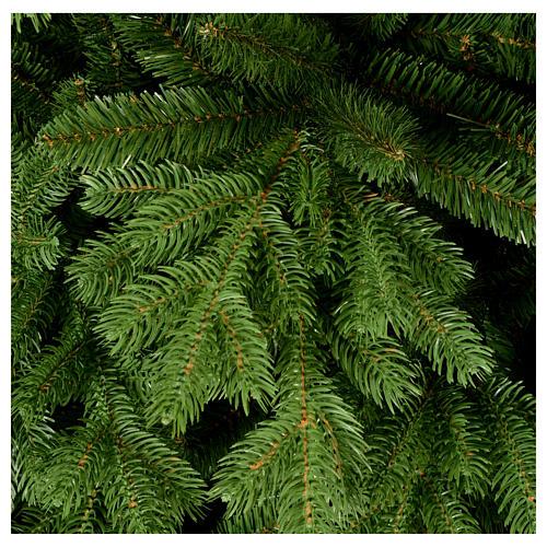 Albero di Natale 225 cm Poly colore verde Princetown 3