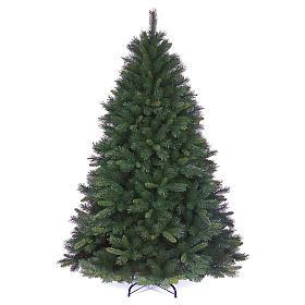 Árbol de Navidad 210 cm verde Winchester s1