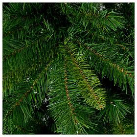 Árbol de Navidad 210 cm verde Winchester s2
