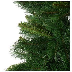 Árbol de Navidad 210 cm verde Winchester s3