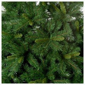 Árbol de Navidad 210 cm verde Winchester s4