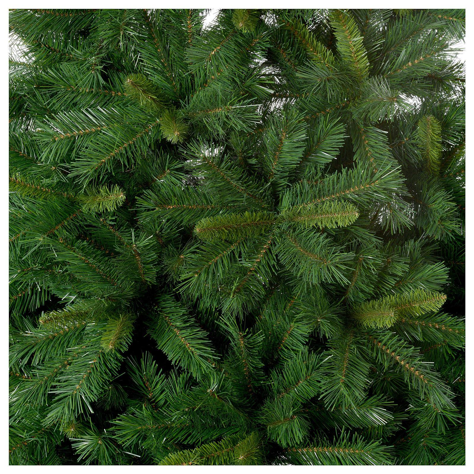 Albero di Natale 210 cm verde Winchester 3