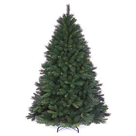 Choinka sztuczna 225 cm zielona Winchester Pine s1